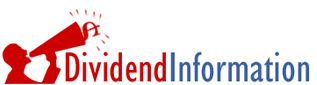 Dividendinformation logo